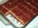 Buckeye Brownies