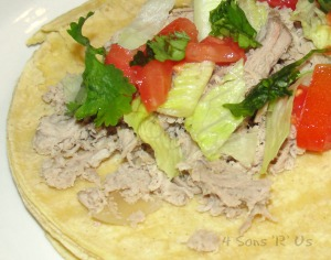 Crockpot Pork Carnitas 3
