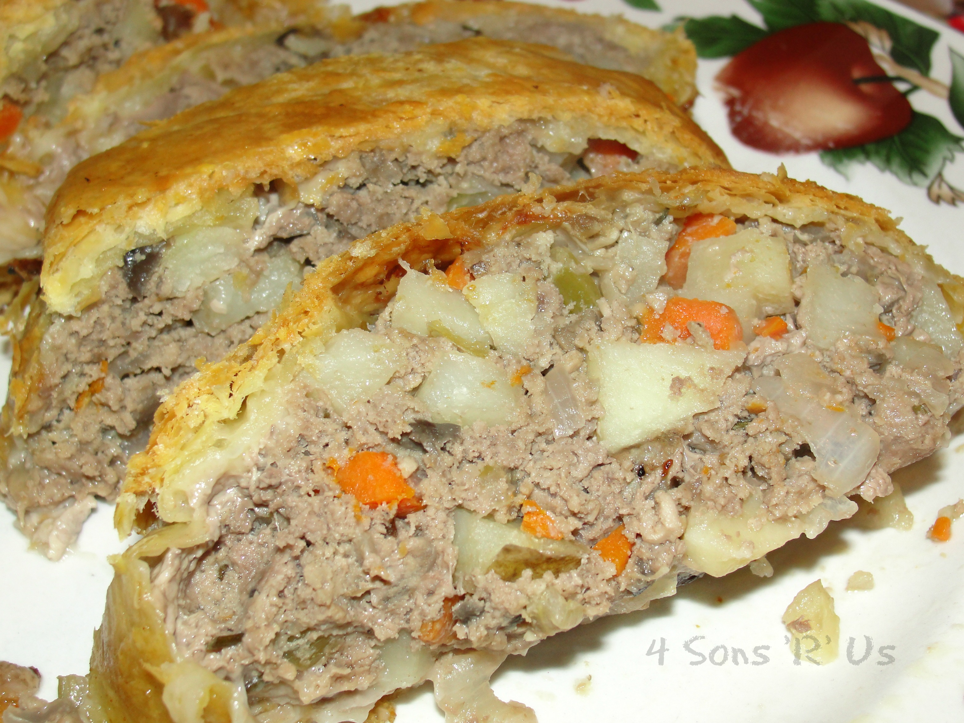 beef wellington A british beef wellington is a classic of the british table do not be afraid of it, it is actually quite easy to make and a showstopper to serve.