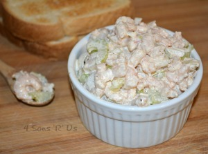 Shrimp Salad 2