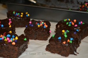 CopyCat Little Debbie Cosmic Brownies 2