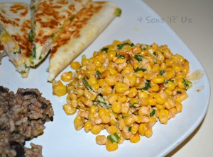 Etiques (Mexican Corn Salad) 3