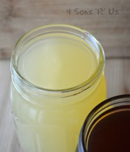 Homemade Electrolyte Sports Drinks 2