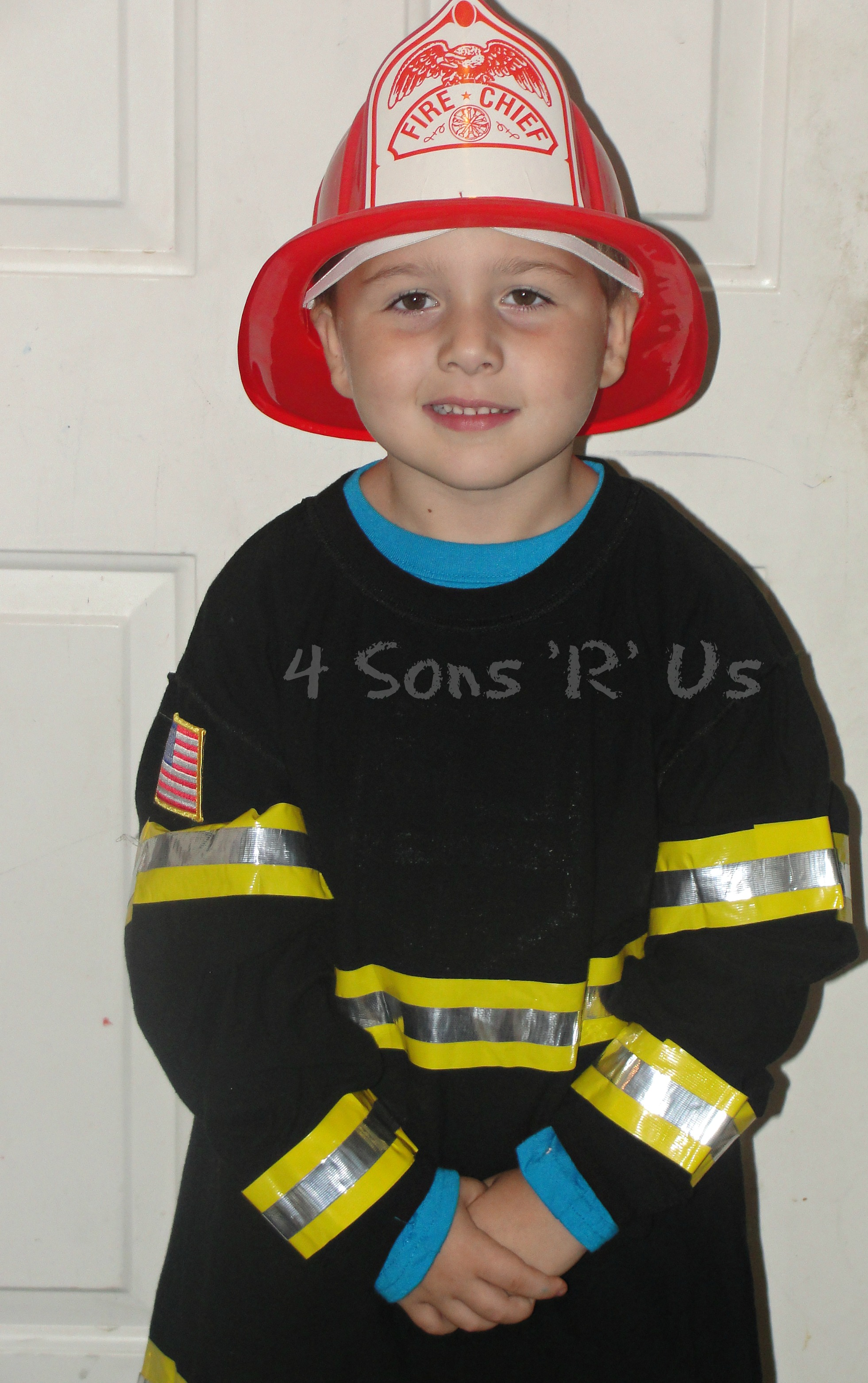 Diy archives 4 sons r us diy fireman costume solutioingenieria Image collections